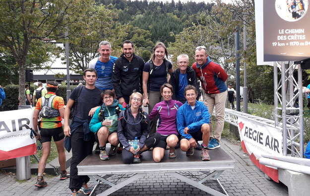trail du sancy septembre 2018